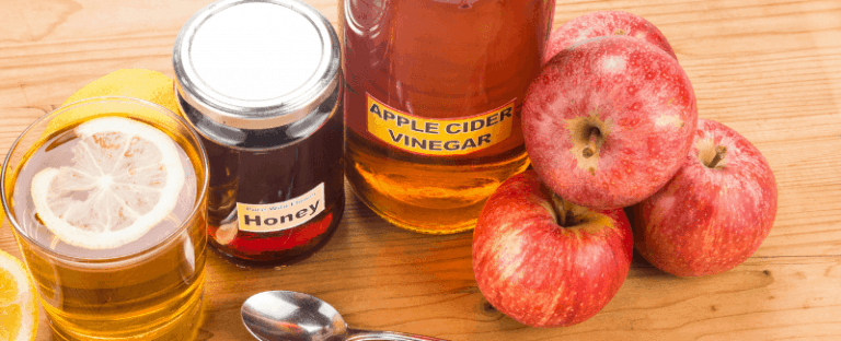 Lose Weight With ACV Recipe