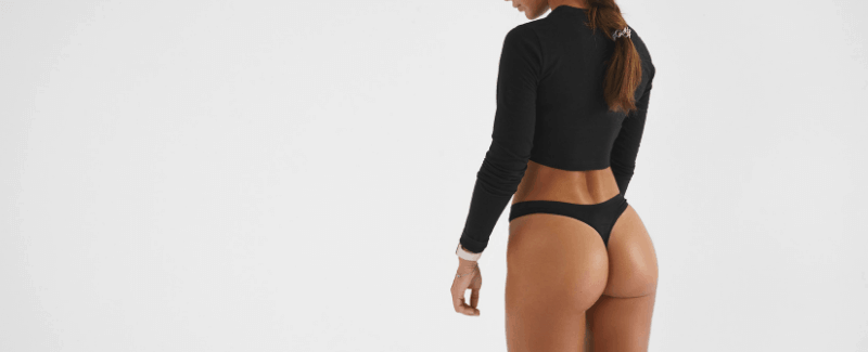 Workouts For a Bigger Butt