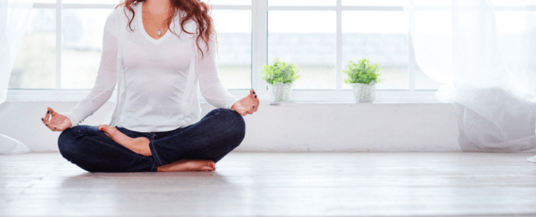 Practical Yoga For Older Women