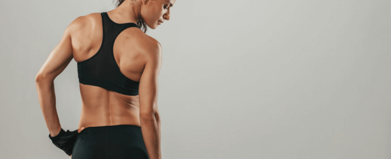 Get Abs And Sculpted Back