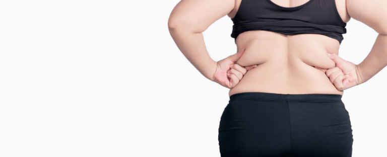 Ways to Get Rid Of Back Fat