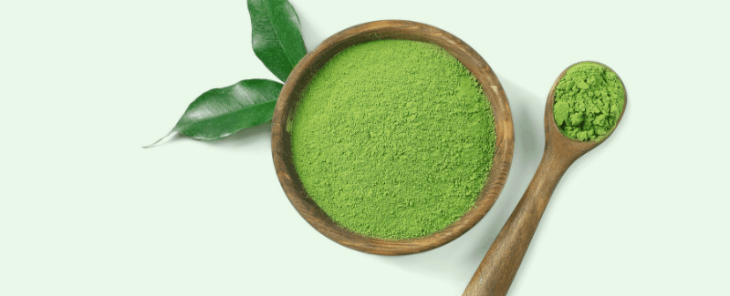 5 Incredible Health Benefits of Matcha Green Tea Powder
