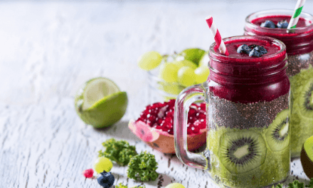 10 Of The Healthiest Superfoods On The Planet  – You Should Be Eating