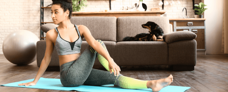 Yoga Poses You Should Do EveryDay