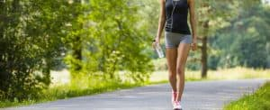 How many steps a day to lose weight fast